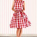 Acheter une robe vintage pas cher